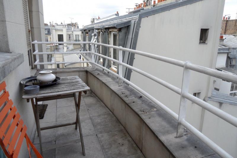 Rental apartment Paris 16ème 5450€ CC - Picture 6