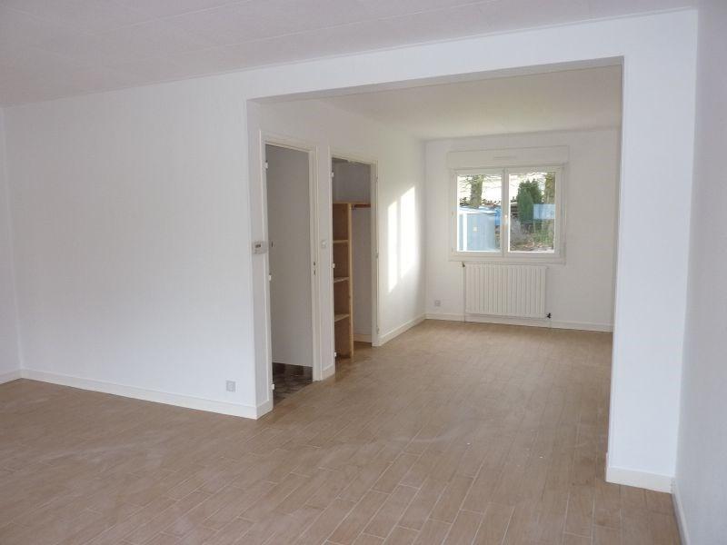 Vente maison / villa Naizin 129000€ - Photo 3