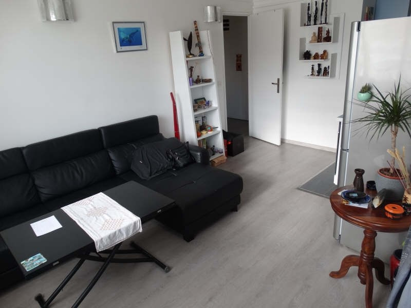 Vente appartement Bagneux 215 000€ - Photo 2