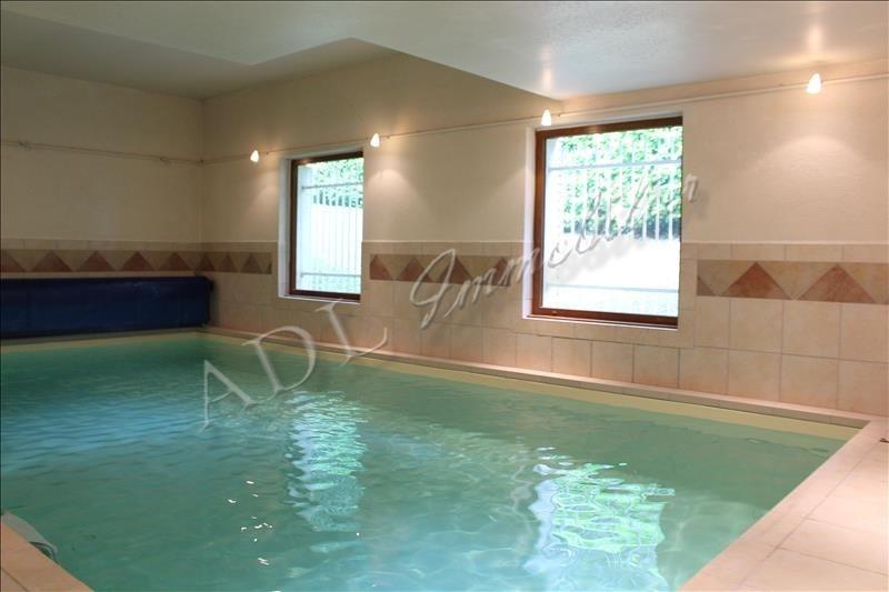 Vente de prestige maison / villa Lamorlaye 699000€ - Photo 7