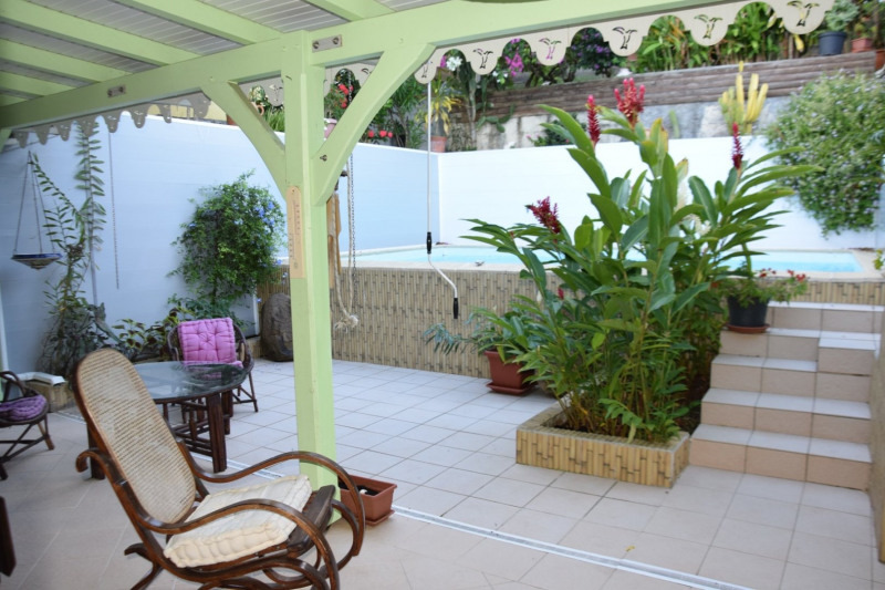 Vente maison / villa Les trois ilets 479000€ - Photo 13