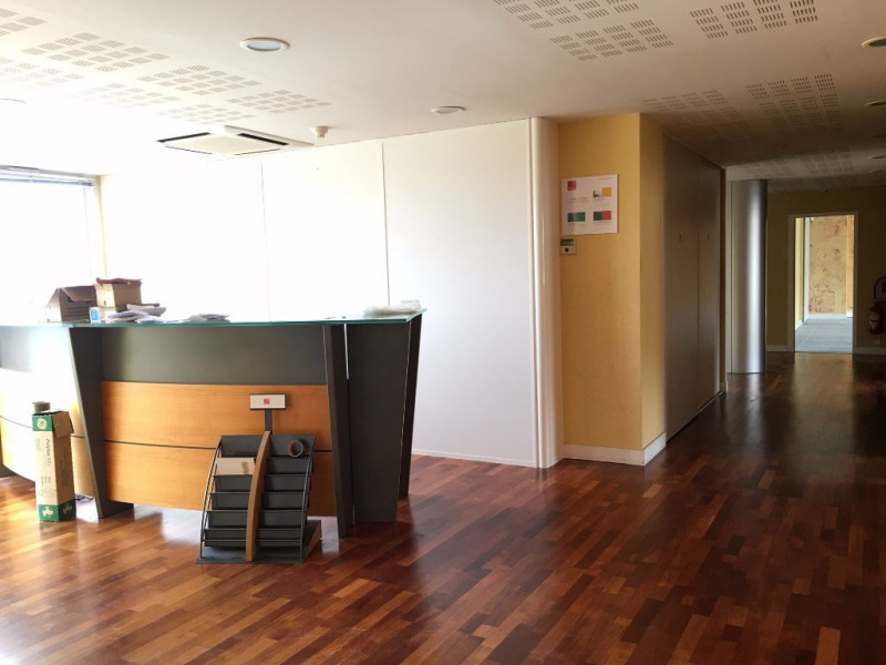 Rental office Limoges 4 300€ CC - Picture 3