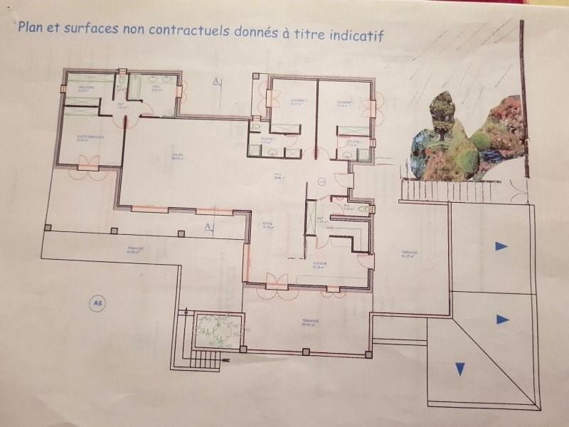 Deluxe sale house / villa Villeneuve-lès-avignon 779000€ - Picture 2