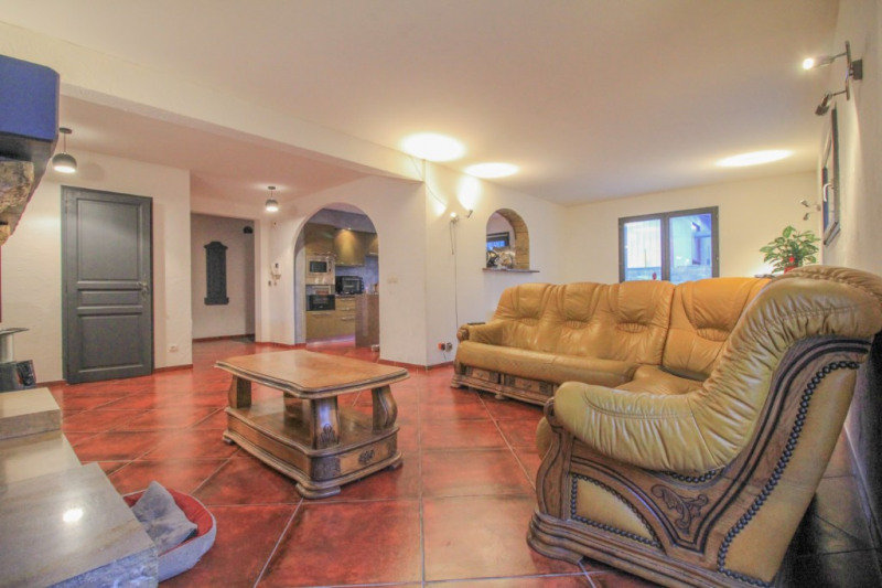 Sale house / villa Sallanches 315000€ - Picture 2