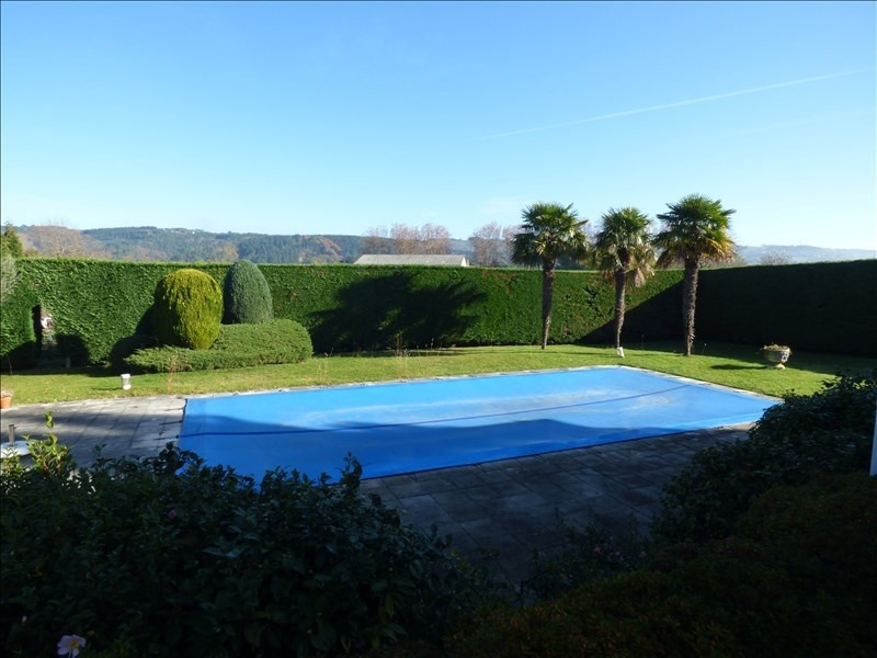 Sale house / villa Aussillon 230000€ - Picture 3