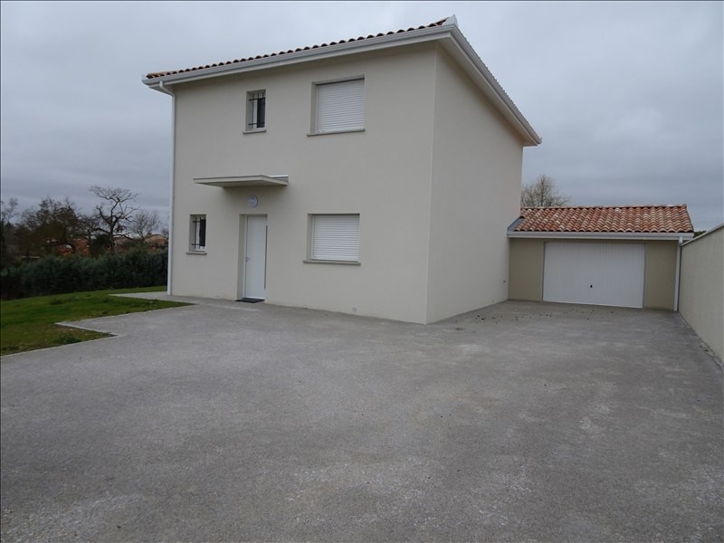 Vente maison / villa St lys 283 500€ - Photo 10