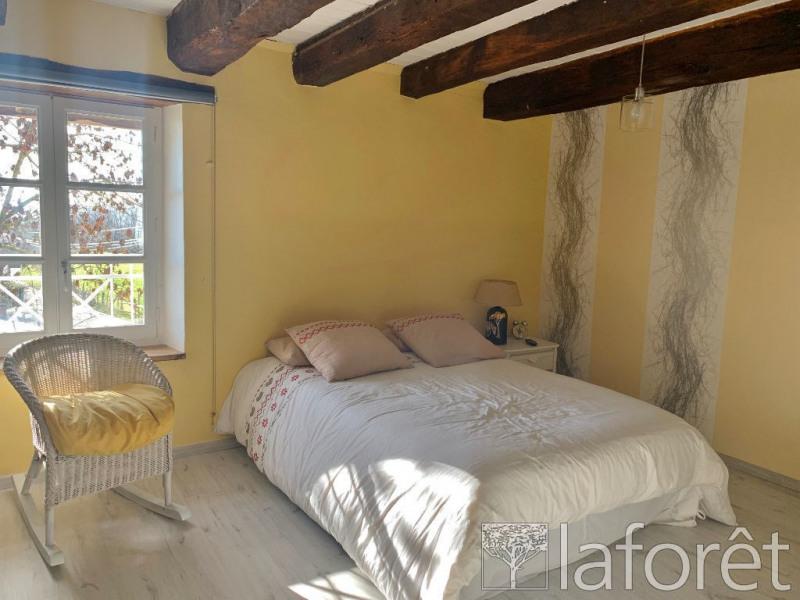 Deluxe sale house / villa Saint hilaire de la cote 630000€ - Picture 7