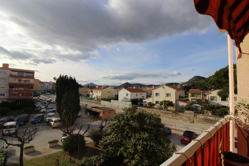 Vente appartement Hyeres 254 000€ - Photo 3
