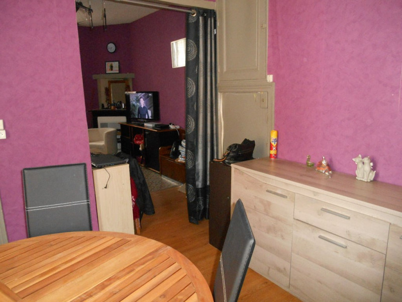 Sale house / villa Saint quentin 50 000€ - Picture 2