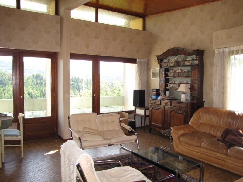 Vente maison / villa Chavanod 472500€ - Photo 1