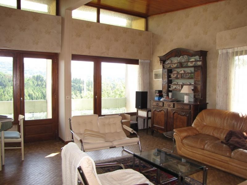 Vendita casa Chavanod 472500€ - Fotografia 1
