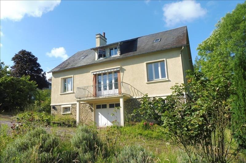 Sale house / villa Mortagne au perche 126000€ - Picture 1