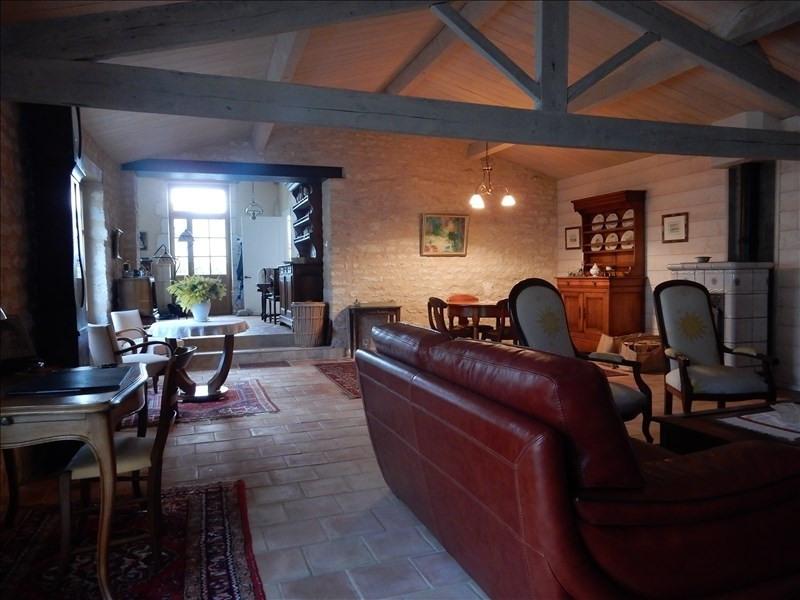 Vente de prestige maison / villa St pierre d oleron 612000€ - Photo 6