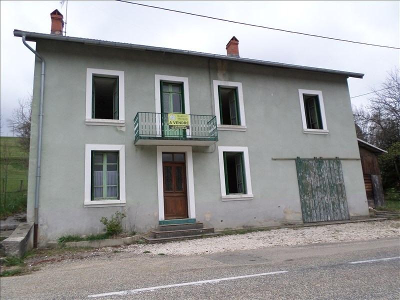 Sale house / villa Proche echallon 110000€ - Picture 1