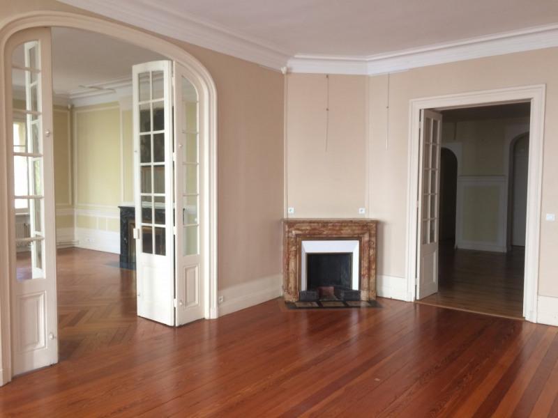 Venta de prestigio  apartamento Lyon 6ème 1950000€ - Fotografía 6