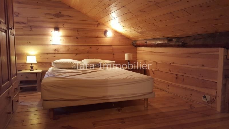 Investment property apartment Chamonix mont blanc 340 000€ - Picture 4