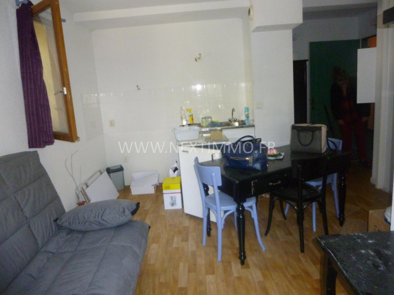 Investment property apartment Saint-martin-vésubie 46 000€ - Picture 3