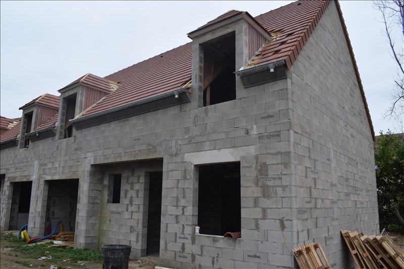 Vente maison / villa Rosny sur seine 182000€ - Photo 1