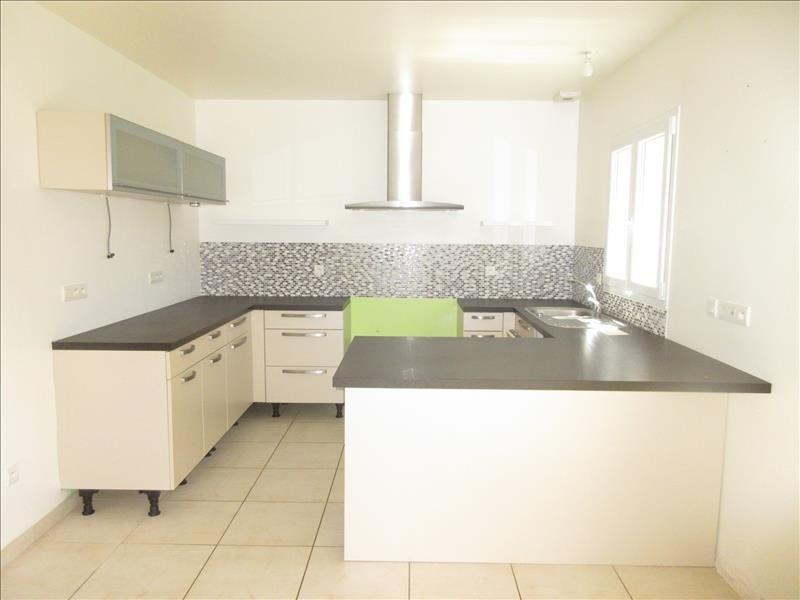 Vente maison / villa Mahalon 156900€ - Photo 3