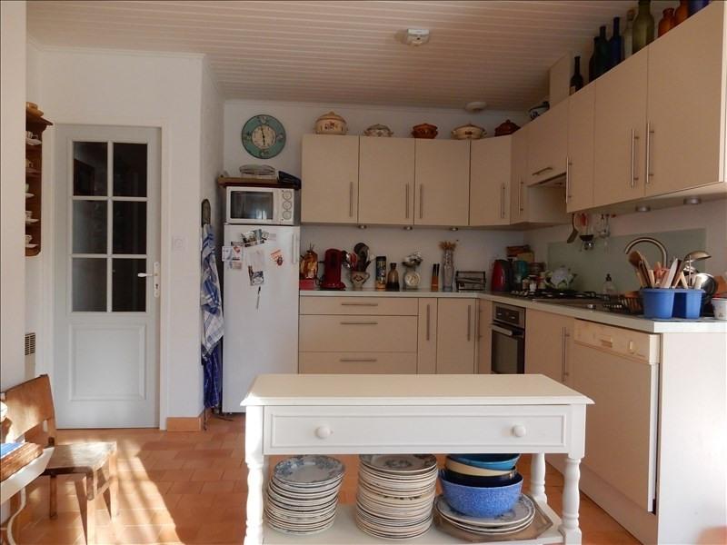 Vente maison / villa St pierre d'oleron 416800€ - Photo 8