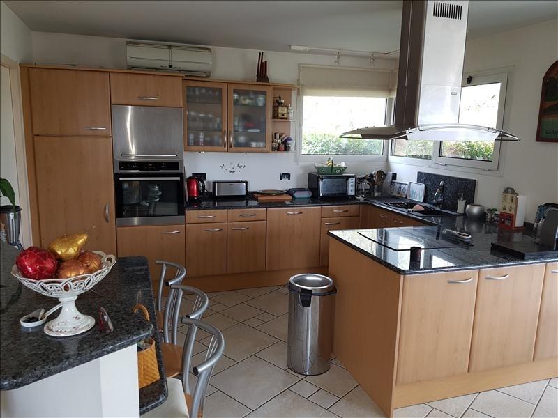 Vente maison / villa Serres castet 499000€ - Photo 4