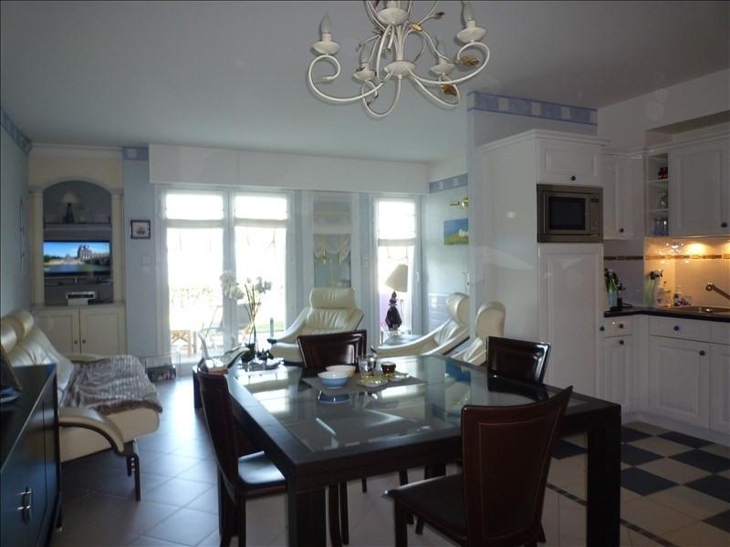 Sale apartment St martin de brehal 399000€ - Picture 3