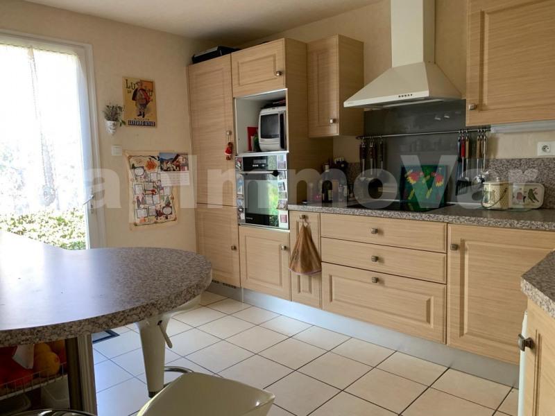 Sale house / villa Le beausset 390000€ - Picture 7