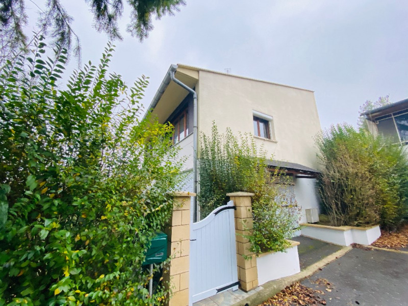 Vente maison / villa La ferte sous jouarre 204000€ - Photo 1