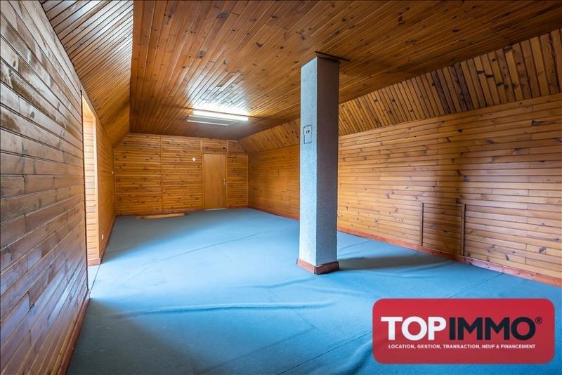Sale house / villa Benfeld 270000€ - Picture 8