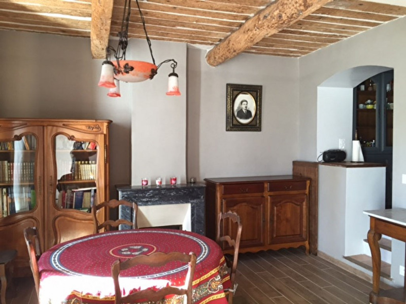 Location vacances maison / villa Cabries 850€ - Photo 3