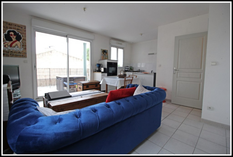 Vente appartement Nimes 126 000€ - Photo 1