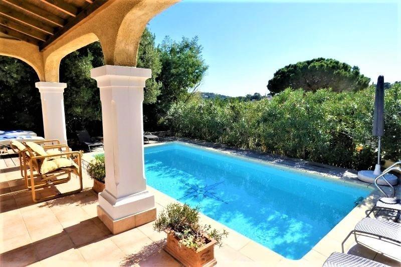 Deluxe sale house / villa Cavalaire sur mer 735000€ - Picture 2