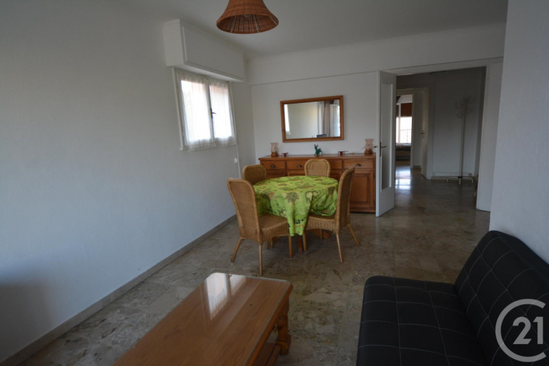 Sale apartment Juan les pins 212 000€ - Picture 3