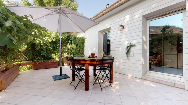 Vente maison / villa Fontenay aux roses 850000€ - Photo 2