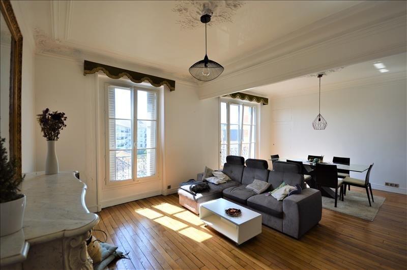 Vente appartement Argenteuil 339000€ - Photo 2