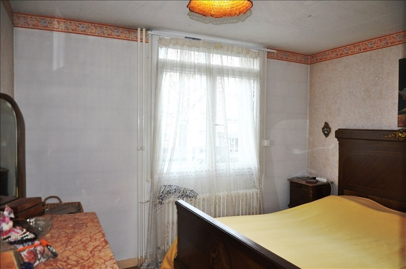 Sale apartment Vienne 132 000€ - Picture 4