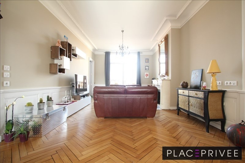Sale apartment Nancy 430 000€ - Picture 4
