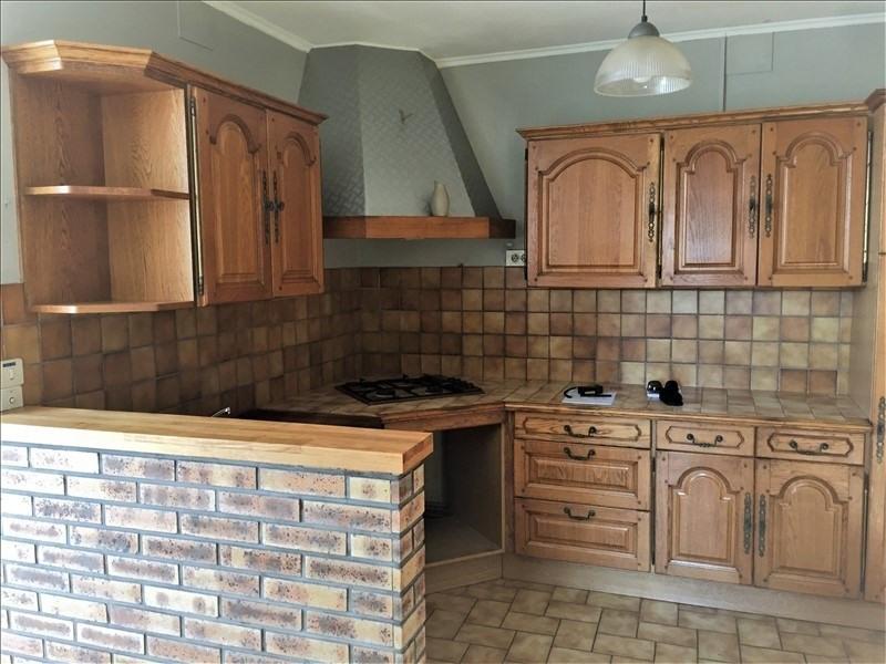 Sale house / villa Basse indre 170500€ - Picture 2
