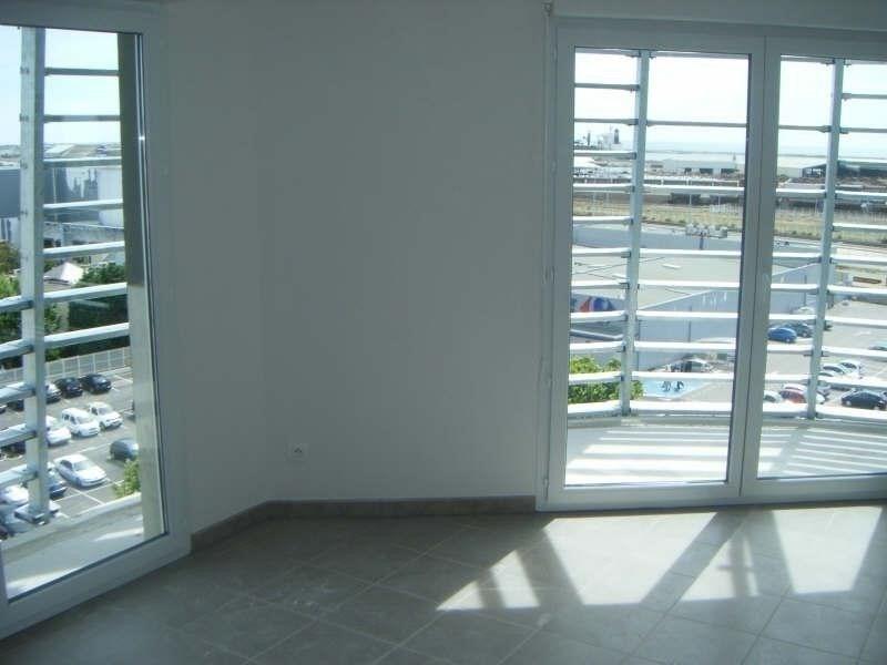 Location appartement Sete 692€ CC - Photo 1