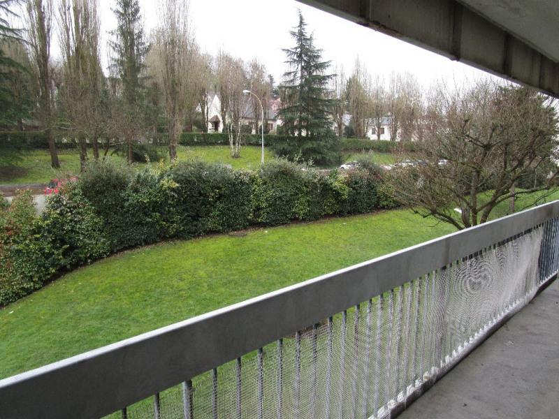 Sale apartment L etang la ville 258000€ - Picture 1