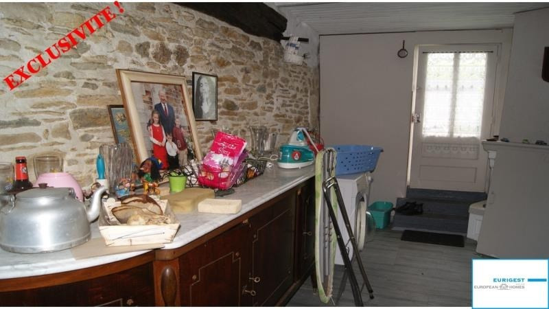 Vente maison / villa Le gavre 136500€ - Photo 4