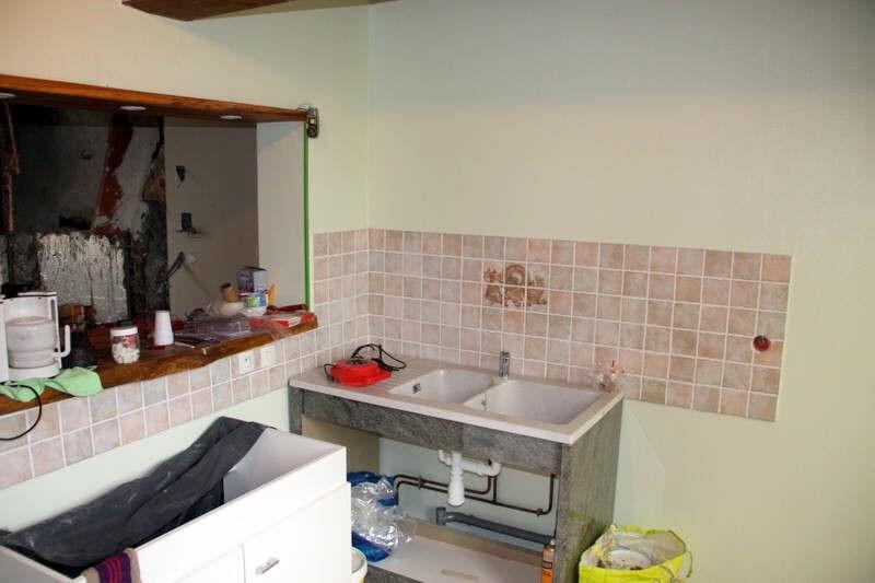 Sale house / villa La neuve lyre 30000€ - Picture 3