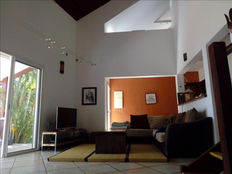 Sale house / villa Le piton st leu 499000€ - Picture 1