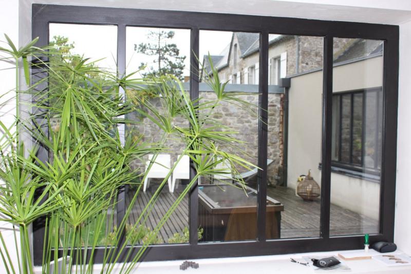 Vente maison / villa Regneville sur mer 491000€ - Photo 5