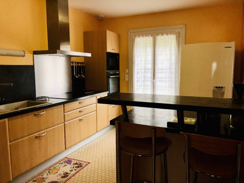 Vente maison / villa Chars 200000€ - Photo 3