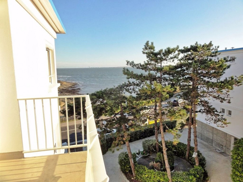 Sale apartment Vaux sur mer 346 500€ - Picture 1