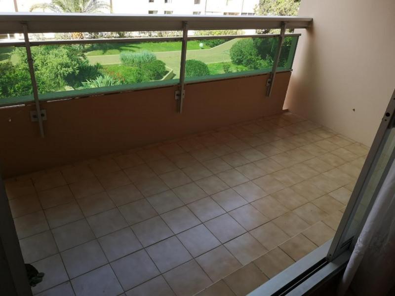 Vendita appartamento Hyeres 336000€ - Fotografia 7