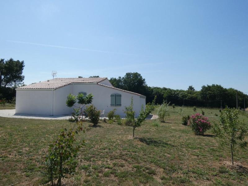 Vente maison / villa Meursac 315000€ - Photo 10