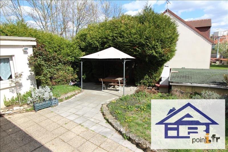 Sale house / villa Saint-germain-en-laye 490000€ - Picture 3