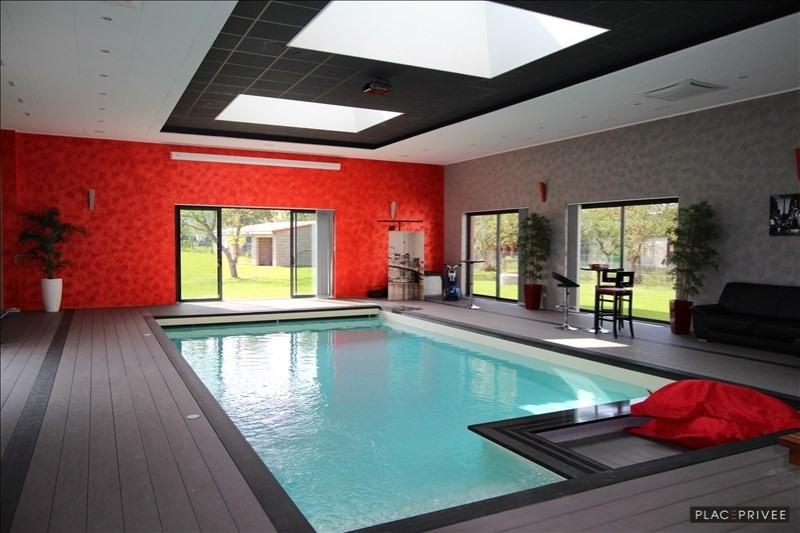 Deluxe sale house / villa Nancy 1000000€ - Picture 4